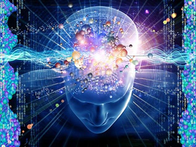 Electric-Brain